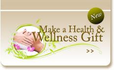 Make a Health and Wellness Gift